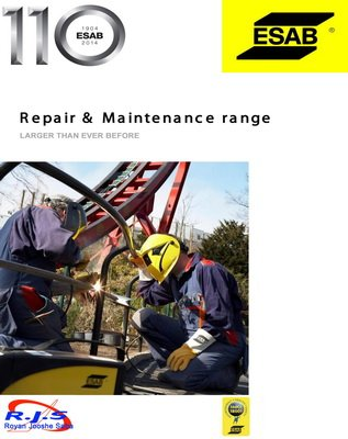 Repair & Maintenance 2014